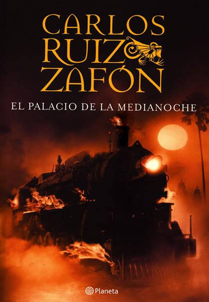El Palacio De La Medianoche    Carlos Ruiz Zaf  N
